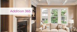 New Product: Announcing Addition 365 by Four Seasons